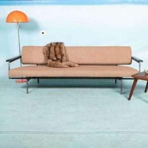 Vintage Gelderland bank Rob Parry 60s midcentury sofa Bij de Tijd: vintage & designmeubelen